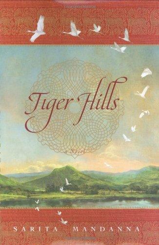 9780446564106: Tiger Hills
