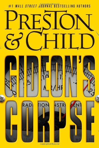 9780446564373: Gideon's Corpse