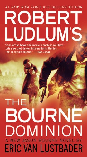 9780446564458: The Bourne Dominion
