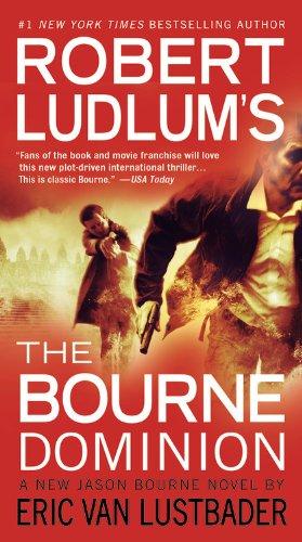 9780446564458: The Bourne Dominion