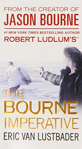 9780446564465: Robert Ludlum's The Bourne Imperative (Jason Bourne)