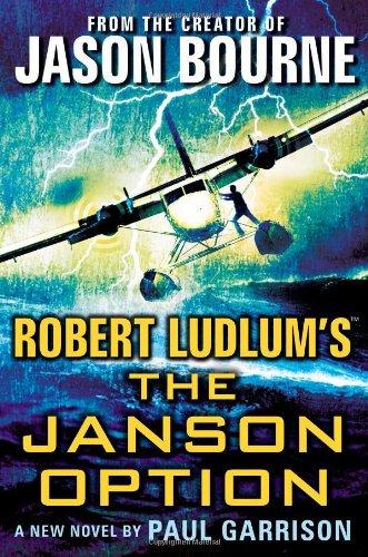 9780446564489: Robert Ludlum's The Janson Option