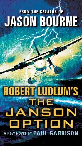 9780446564496: Robert Ludlum's the Janson Option