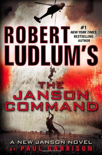 9780446564502: Robert Ludlum's the Janson Command (Paul Janson)