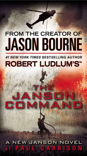 9780446564519: Robert Ludlum's The Janson Command (Paul Janson)