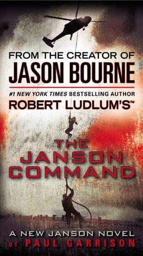 9780446564519: Robert Ludlum's (TM) The Janson Command (Janson series)
