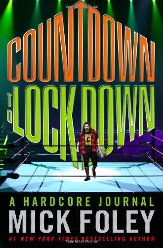 9780446564618: Countdown to Lockdown: A Hardcore Journal