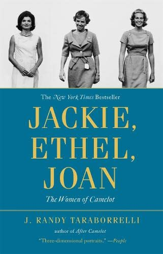 9780446564632: Jackie, Ethel, Joan: Women of Camelot