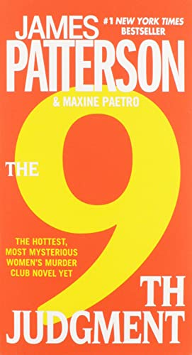 9780446565660: The 9th Judgment (Women's Murder Club)