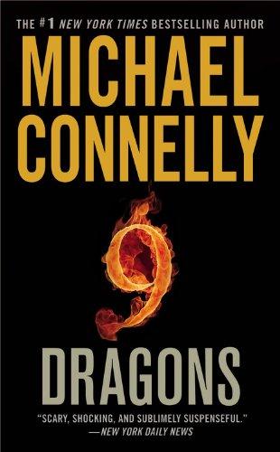 9780446565714: Nine Dragons
