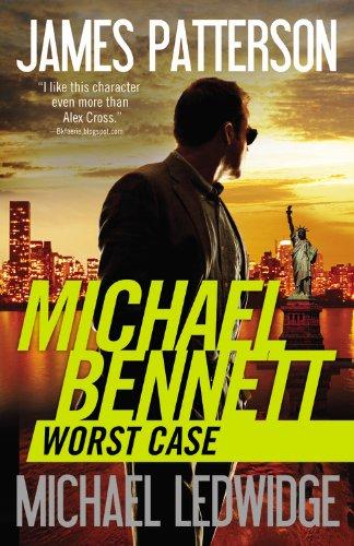 9780446565721: Worst Case (Michael Bennett)