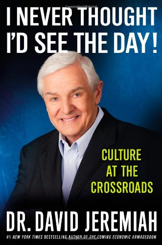 9780446565950: I Never Thought I'd See the Day!: Culture at the Crossroads
