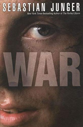 Stock image for War for sale by Better World Books