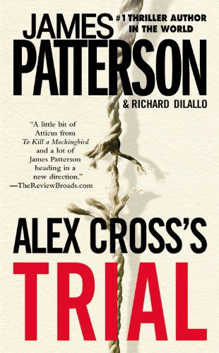 9780446566506: Alex Cross's Trial