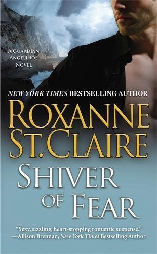 9780446566599: Shiver of Fear (The Guardian Angelinos)
