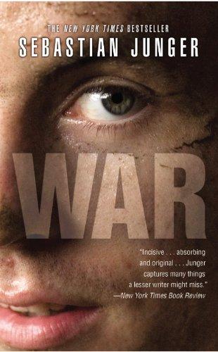 9780446566971: WAR
