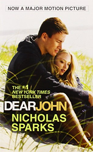 9780446567336: Dear John (American Collection at Fwc)