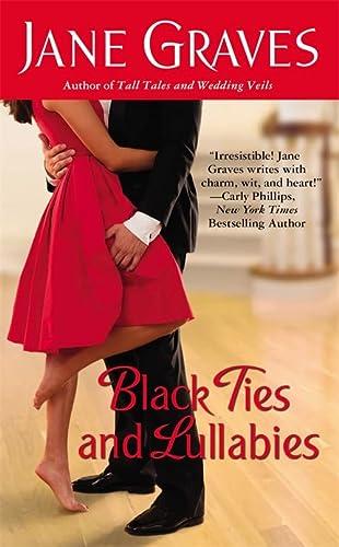 9780446568470: Black Ties and Lullabies (Playboys)