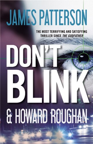 9780446568845: Don't Blink