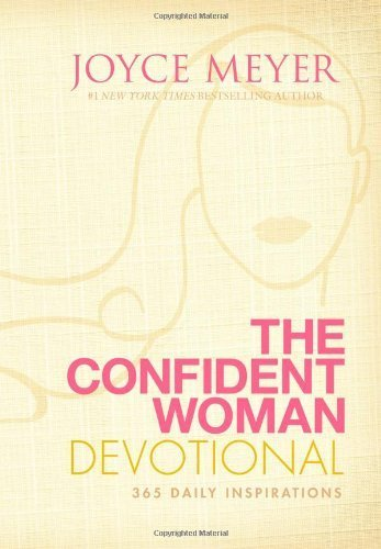 9780446568852: The Confident Woman Devotional: 365 Daily Inspirations