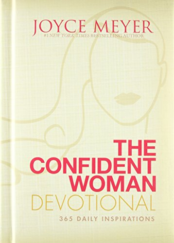 9780446568883: The Confident Woman Devotional: 365 Daily Inspirations