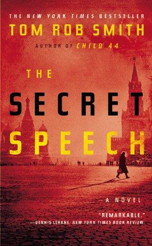 9780446569231: The Secret Speech