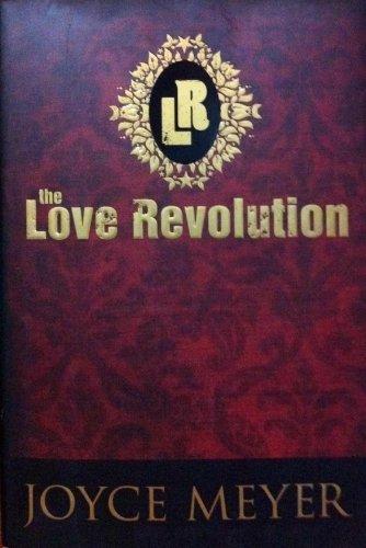 9780446569637: The Love Revolution