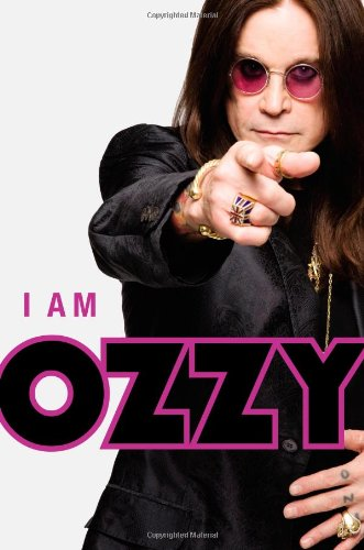 9780446569897: I Am Ozzy