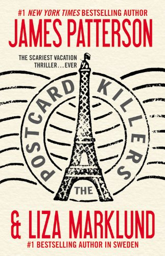 9780446569941: The Postcard Killers