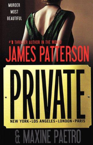 Private: J. Patterson