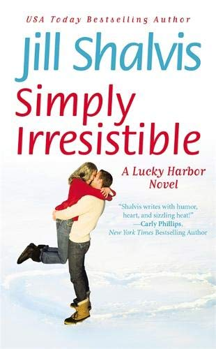 9780446571616: Simply Irresistible: Number 1 in series (Lucky Harbor)