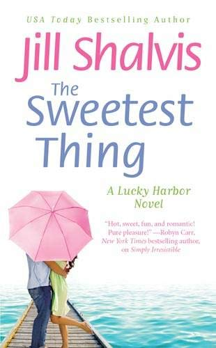9780446571623: The Sweetest Thing (A Lucky Harbor Novel)