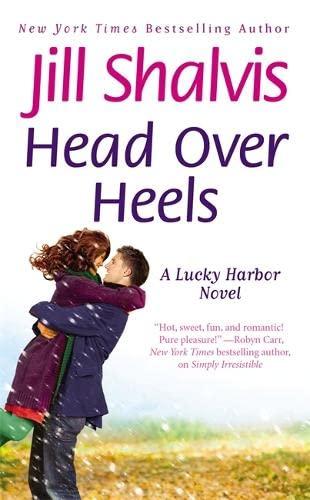 9780446571630: Head Over Heels: Number 3 in series (Lucky Harbor)