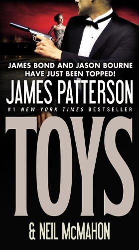 9780446571746: Toys