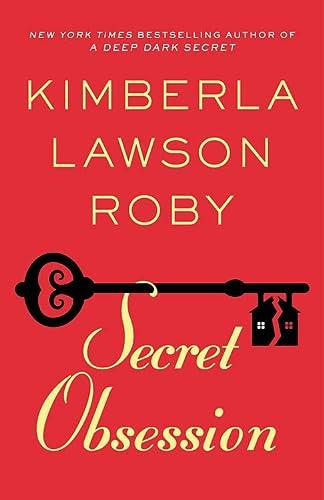 9780446572415: Secret Obsession