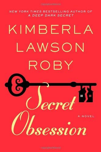 Secret Obsession: Roby, Kimberla Lawson
