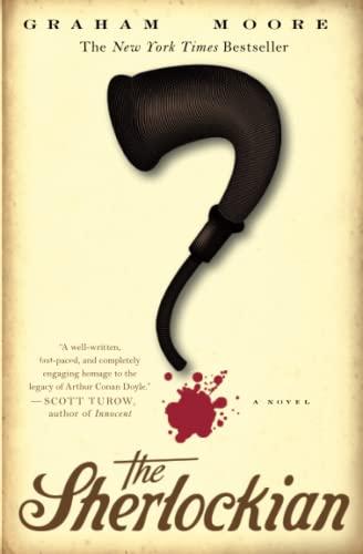 9780446572583: The Sherlockian