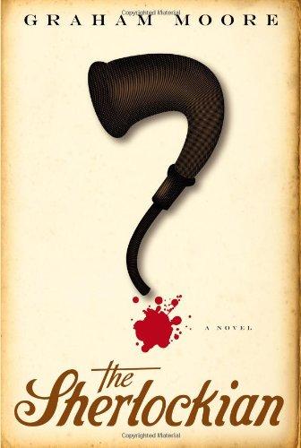 The Sherlockian: **Signed**: Moore, Graham