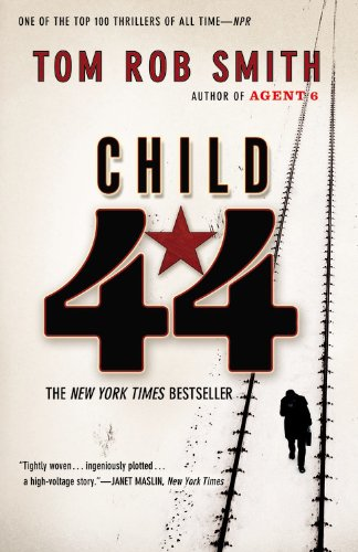 9780446572767: Child 44 (The Child 44 Trilogy)