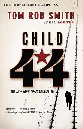9780446572767: Child 44