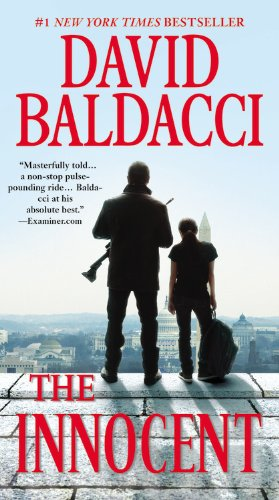 The Innocent (Will Robie Series): Baldacci, David