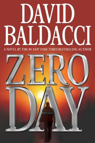9780446573016: Zero Day (John Puller Series)