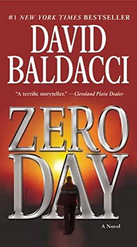 9780446573023: Zero Day (John Puller Series)
