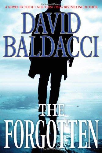 9780446573054: The Forgotten (John Puller Series)