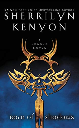 9780446573269: Born of Shadows (The League)