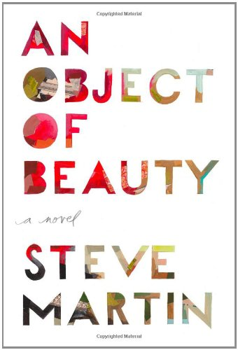9780446573641: An Object of Beauty: A Novel
