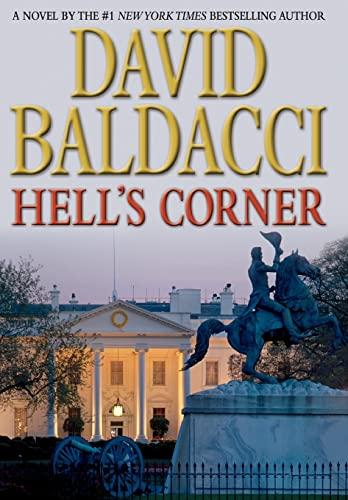 9780446573696: Hell's Corner