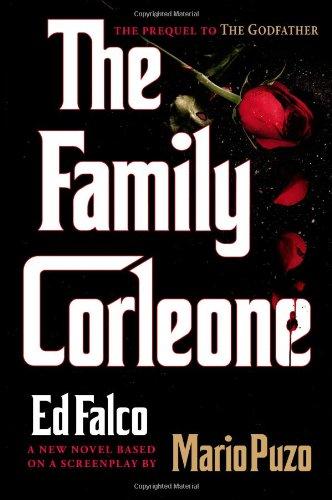 9780446574624: The Family Corleone