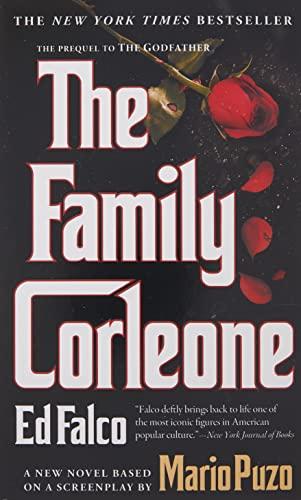 9780446574631: The Family Corleone