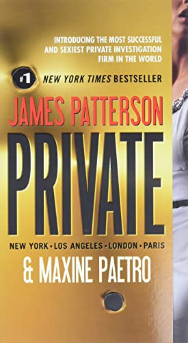 9780446574723: Private (Private Novels)